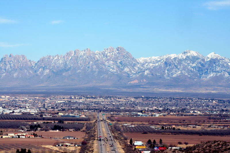 Things to Do in Las Cruces, NM